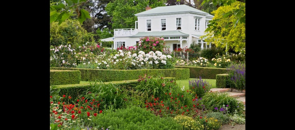 New Zealand Gardens Trust Manawatu