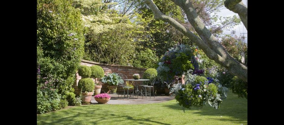 Nz gardens trust taranaki for Landscape design courses christchurch nz