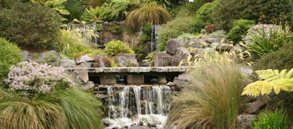 Nz Gardens Trust Auckland